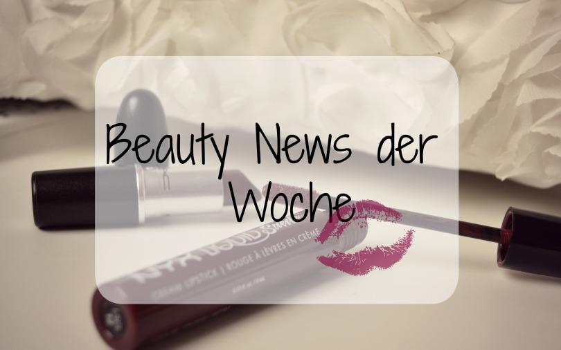 Beauty Neuigkeiten
