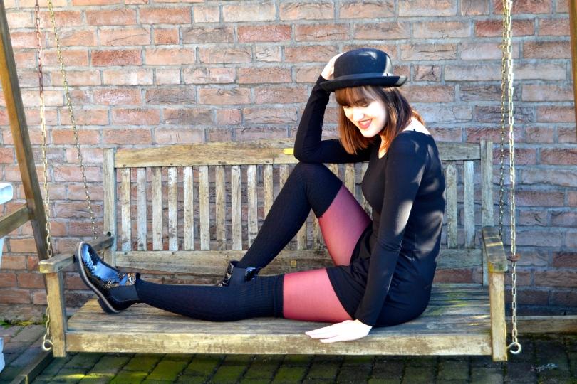 Outfit Inspirationen Jumpsuit